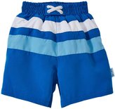 I Play Trunks with Built in Swim Diaper (Baby) - Royal/Light Blue - 18-24 Months