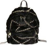 Moschino Backpack Handbag Woman