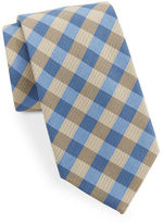 Vince Camuto Checked Tie