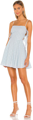 Lovers + Friends Cassie Mini Dress