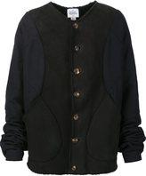 Vivienne Westwood Man - 'Pierre Point' coat - men - Polyamide/Acetate/Viscose/Virgin Wool - 52