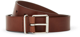 Andersons M2 Leather Belt Brown