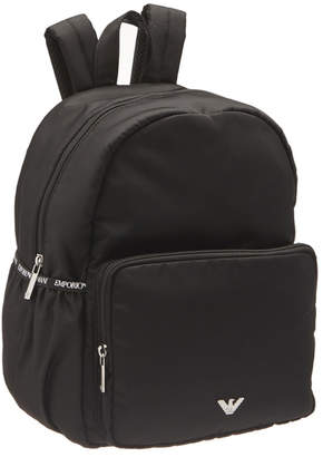 Emporio Armani Kid's Backpack
