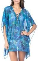 Lauren Ralph Lauren Exotic Paisley Tunic