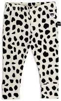 Huxbaby Girls' Leopard-Print Leggings - Baby
