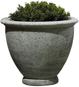 Campania International Berkeley Planter - Alpine Stone