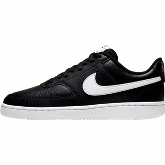 Nike Girl's WMNS Court Vision Low Basketball Shoe