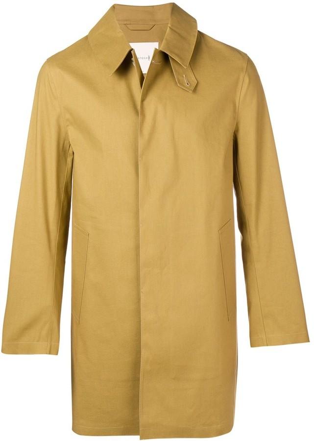 419caabc2 Autumn Bonded Cotton Short Coat GR-002