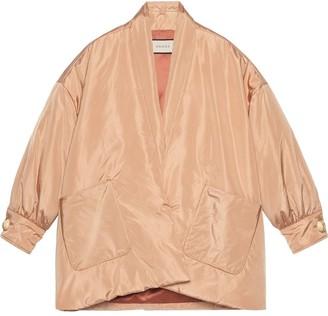Gucci Oversized Puffer Jacket