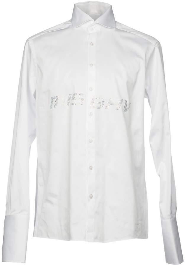 Misbhv Shirts