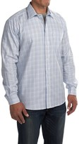 Barbour Haltswhistle Cotton Shirt - Regular Fit, Long Sleeve (For Men)
