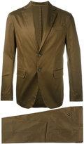 DSQUARED2 Capri two piece suit