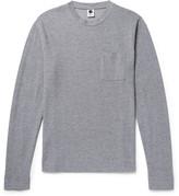 Nn07 - Renly Cotton-piqué T-shirt