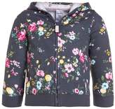 Carter's TABLE CARDIGAN FLORAL Tracksuit top navy