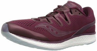 Saucony Freedom ISO Unisex Road Running Shoe