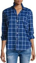 Frank And Eileen Eileen Limited Edition Plaid Shirt