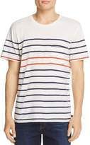 7 For All Mankind Breton Stripe Tee
