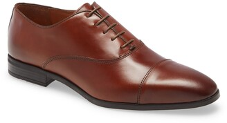 Ted Baker Walster Cap Toe Oxford