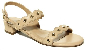 VANELi Ulger Pyramid Stud Sandal - Multiple Widths Available
