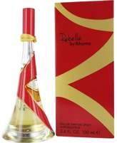 Rihanna Rebelle by Rihanna Eau de Parfum Spray for Women 3.4 oz.