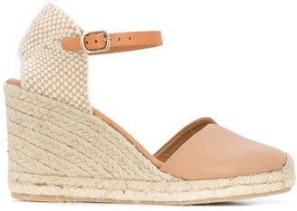 Carvela Espadrille Wedges