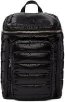 Moncler Black New Yannick Backpack