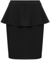Veto Plus Size Peplum skirt