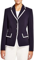 Basler Color-Blocked Blazer