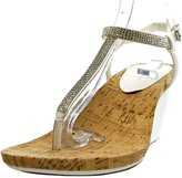 BCBGeneration Maybel Women US 9 Wedge Sandal
