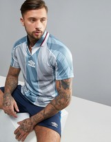 Umbro Pro Training Top In Blue
