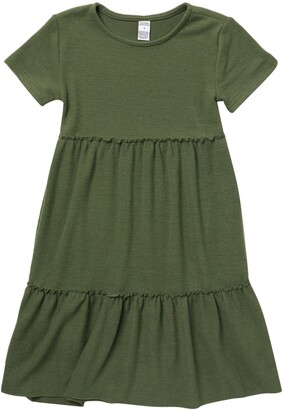 Harper Canyon Tiered Dress