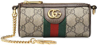 Gucci Ophidia GG Coin Case