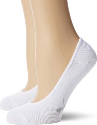 Puma Women's Footie 2p Ankle Socks