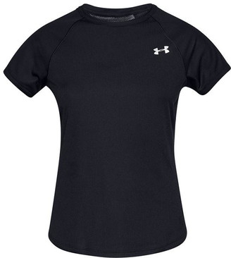 Under Armour Speed Stride T Shirt Ladies