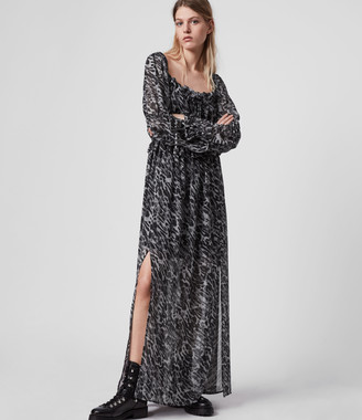 AllSaints Kimi Ambient Dress