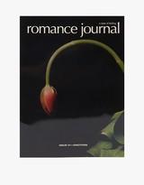 Romance Journal: Issue 01 Emotion