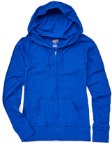 Soffe Royal Zip-Up Tissue Hoodie