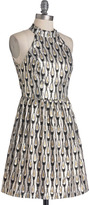 Grooves and Moves Dress