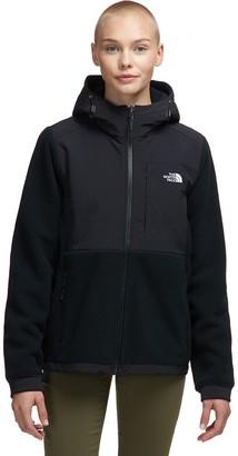 The North Face Denali 2 Hooded Fleece Jacket - Women's