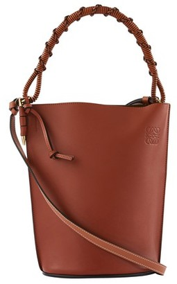 Loewe Gate Handle bucket bag