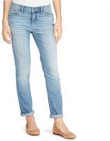 Ralph Lauren Petite Premier Straight Jean