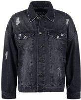 Urban Classics Denim Jacket Black