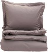 Gant Solid Sateen Duvet Cover
