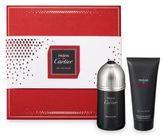 Cartier Pasha Edition Noire Gift Set/3.3 oz.