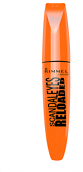 Rimmel Scandaleyes Reloaded Mascara 14ml