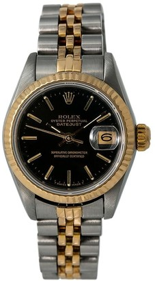 Rolex 1949 pre-owned Oyster Perpetual Datejust 26mm
