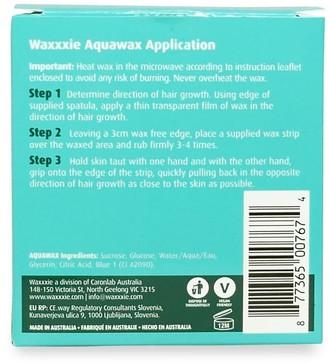 Waxxxie Aquawax