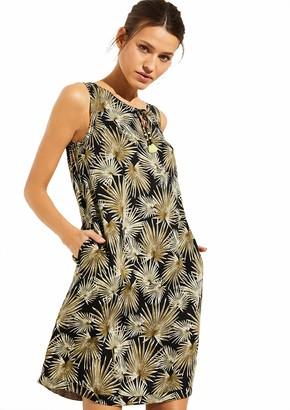 Comma CI Women's 88.004.82.2287 Dress
