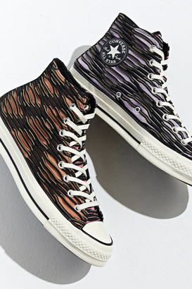 Converse Chuck Taylor All Star Vibrant Knit High Top Sneaker