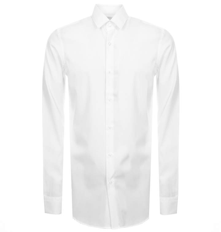 71762f19 Hugo Boss Slim Fit Shirts - ShopStyle Australia